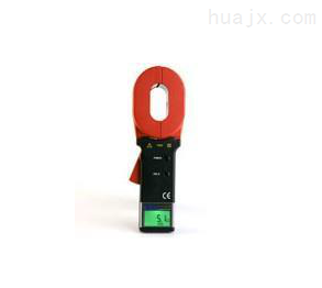 ETCR2000B(防爆型)钳形接地电阻仪
