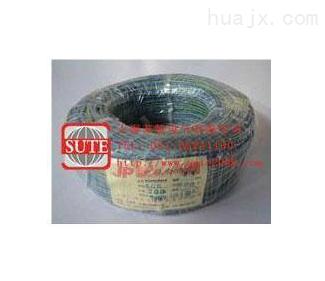 UL3075硅橡胶编织电线