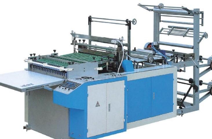 制袋机,制袋机规格型号,制袋机结构图片-中国化工机械