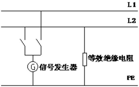 没有必要在信号发生器上直接产生高压脉冲信号
