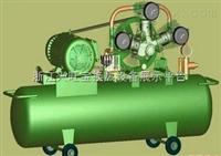 供应辰睿CFH风冷型高效空气冷却设备 空分设备